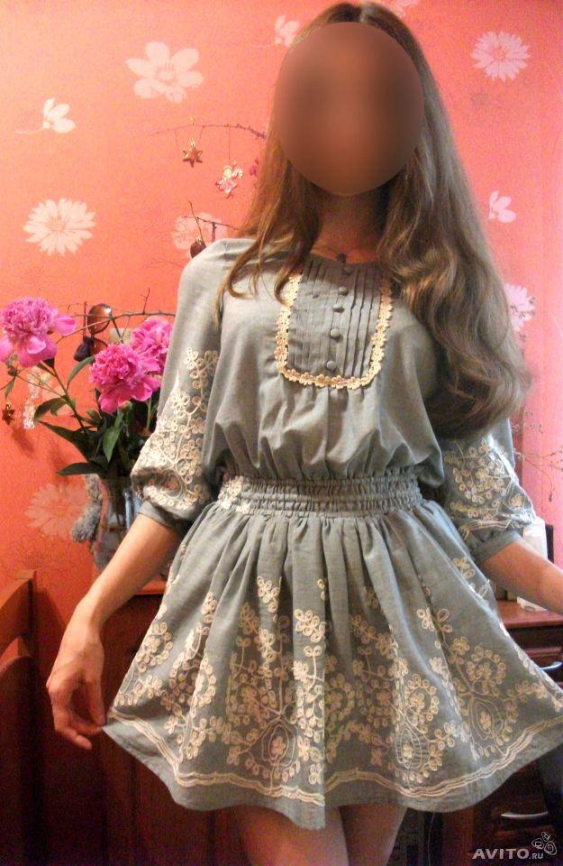 Артка платья